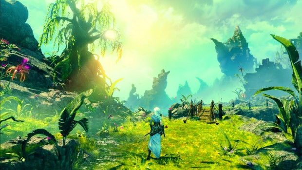 Trine 3 The Artifacts of Power (Screenshot: Frozenbyte)