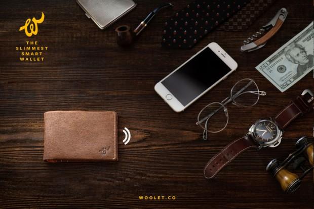 Woolet (Bild: Kickstarter)