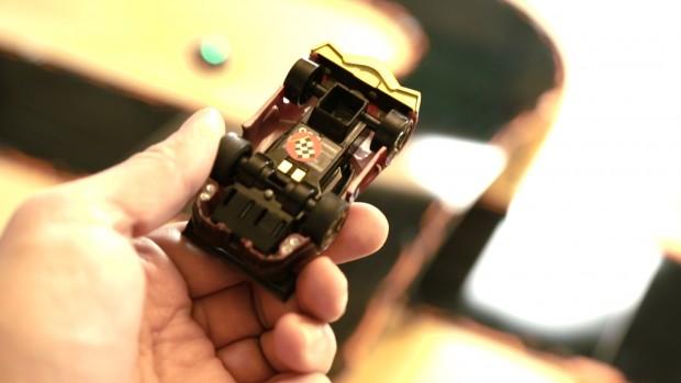 In jedem Auto steckt eine kleine Kamera (Foto: Martin Wolf/Golem.de.de)
