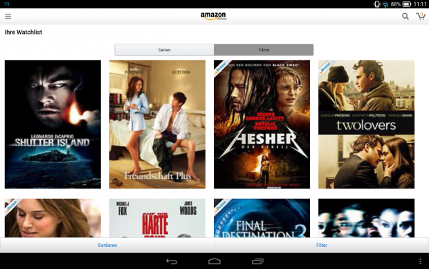 Apr 22, 2019 ... YouTube Returns To Amazon Fire TV, Prime Video Comes To ... excited to bring  the Prime Video app to Chromecast and Android TV devices,...