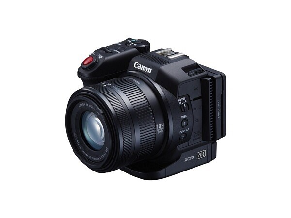Canon XC10 (Bild: Canon)