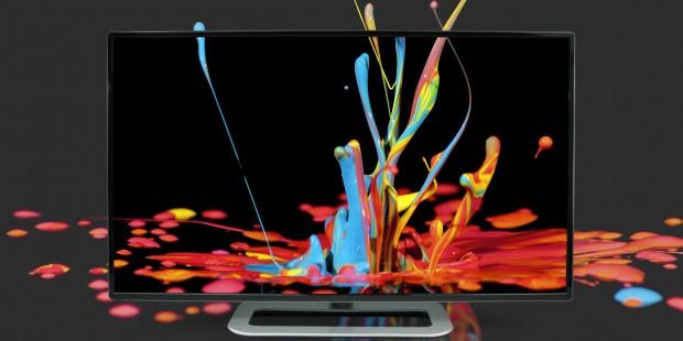 Dolby Vision bietet HDR und mehr. (Bild: Dolby Labs)