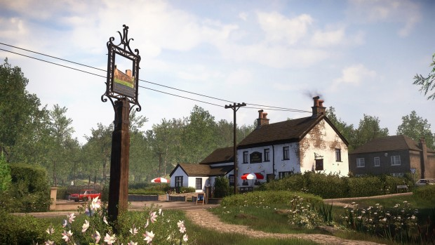 Everybody's Gone to the Rapture (Bild: The Chinese Room)
