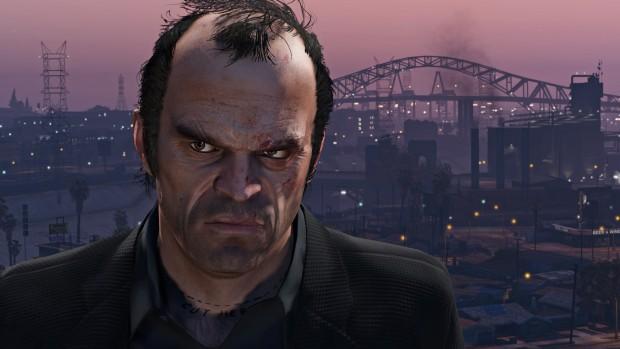 PC-Version von GTA 5 (Bild: Rockstar Games)