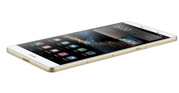 Das neue P8 Max von Huawei (Bild: Huawei)