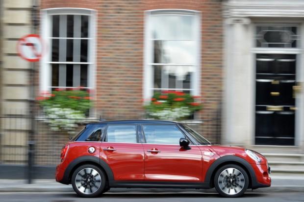 BMW Mini (Bild: Mini)