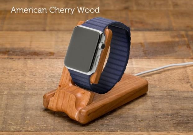 Pad & Quill Luxury Pocket Stand (Bild: Pad & Quill)