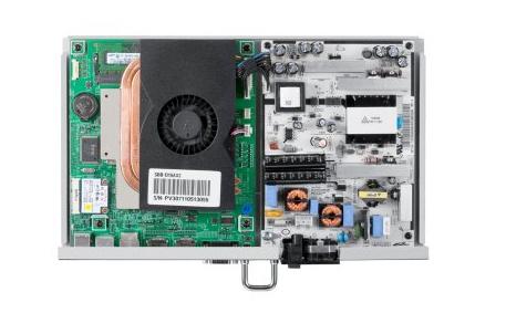 Digital Signage: Samsung kauft Prozessoren bei AMD - SBB-B64DV4 (Bild: Samsung)