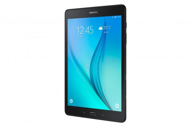 Samsungs neues Galaxy Tab A (Bild: Samsung)