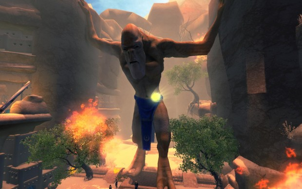 Son of Nor (Screenshot: Golem.de)