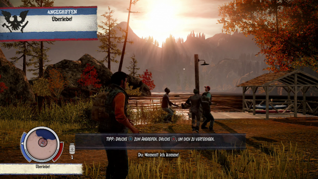 State Of Decay Year One Survival Edition (Screenshot: Golem.de)