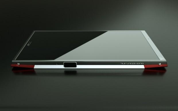 Das Turing Phone von TRI (Bild: TRI)