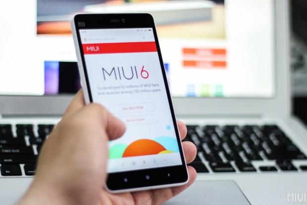 Das neue Mi 4i von Xiaomi (Bild: Xiaomi)