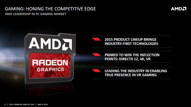 Überblick zur neuen Radeon-Karte (Bild: AMD)