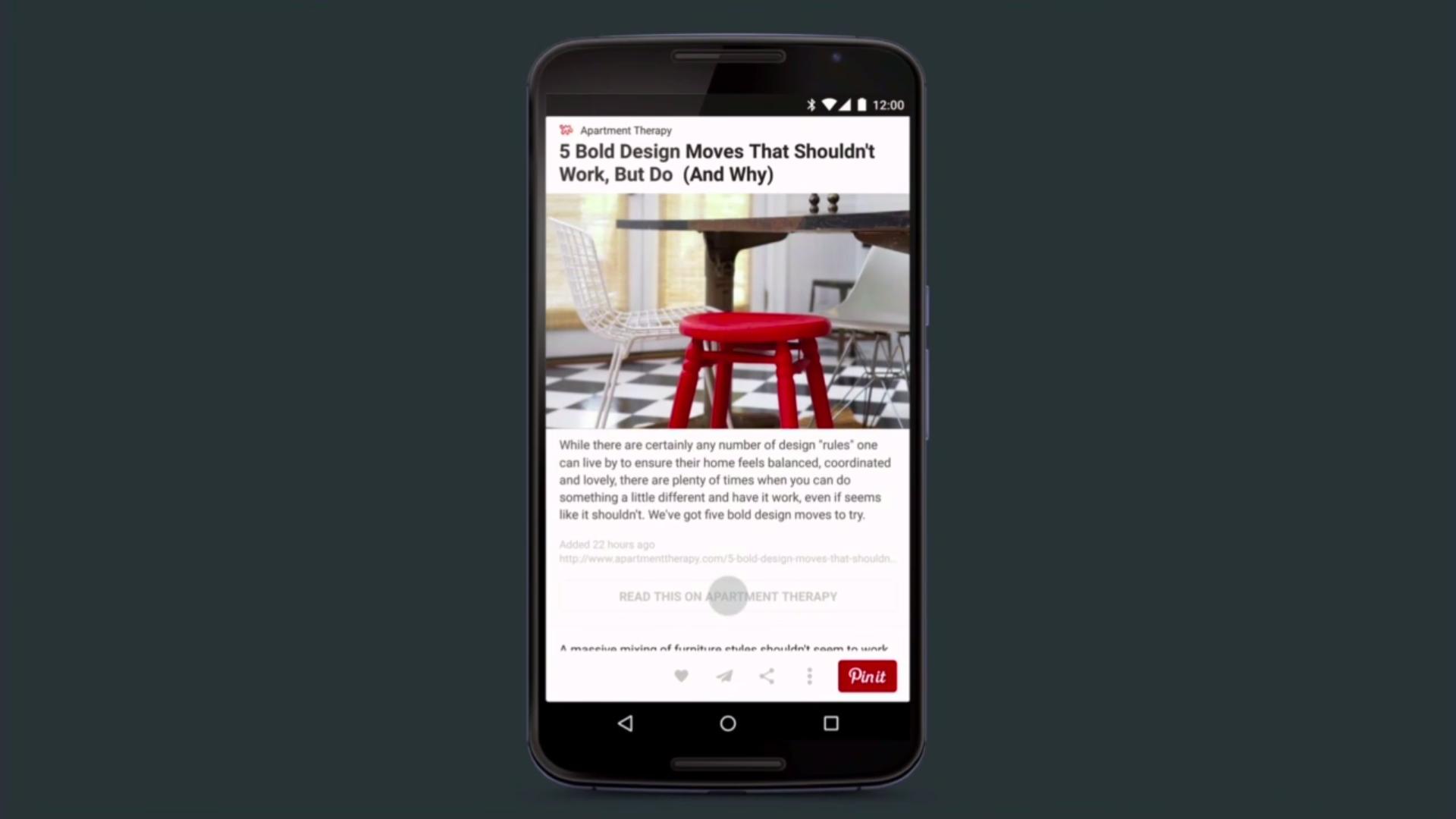 Android M: Google zeigt neues System für App-Berechtigungen -