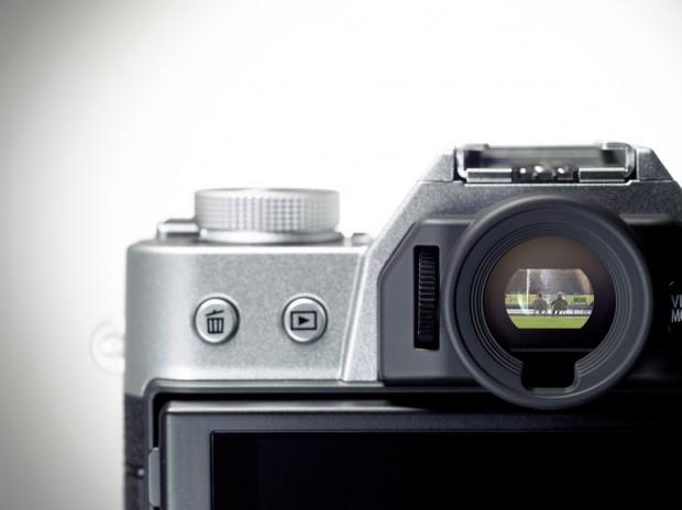 Fujifilm X-T10 (Bild: Fujifilm)