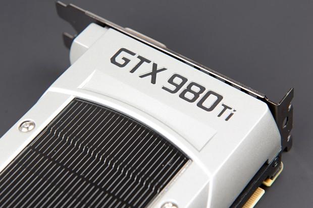 Geforce GTX 980 Ti (Bild: Martin Wolf/Golem.de)