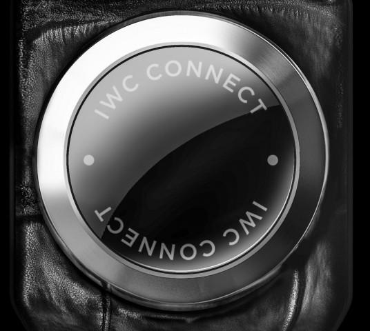 IWC Connect (Bild: IWC)