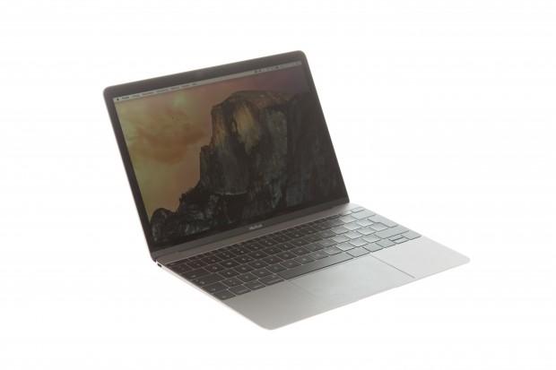 Das Display des Macbook 12 gibt Farben sehr gut wider, ... (Bild: Martin Wolf/Golem.de)
