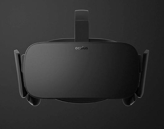 Rendering der Rift Consumer Version (Bild: Oculus VR)