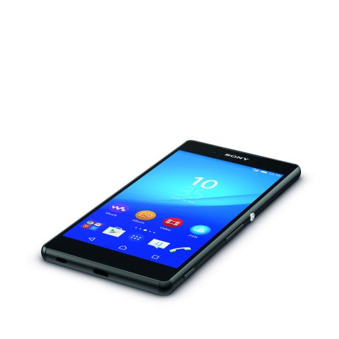 Xperia Z3+ alias Xperia Z4 (Bild: Sony)