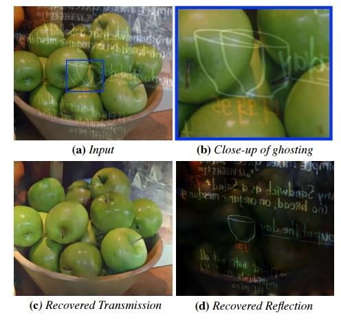 Ein Beispiel für die Wirksamkeit des neu entwickelten Algorithmus. (Bild: Shih/Krishnan/Durand/Freeman)