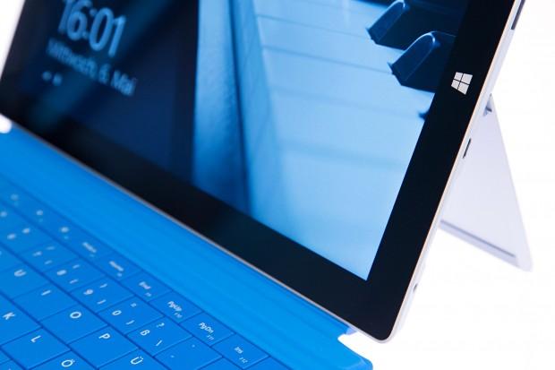 Microsoft Surface 3 (Bild: Martin Wolf/Golem.de)
