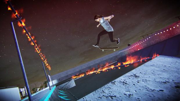 Tony Hawk's Pro Skater 5 (Bilder: Activision)