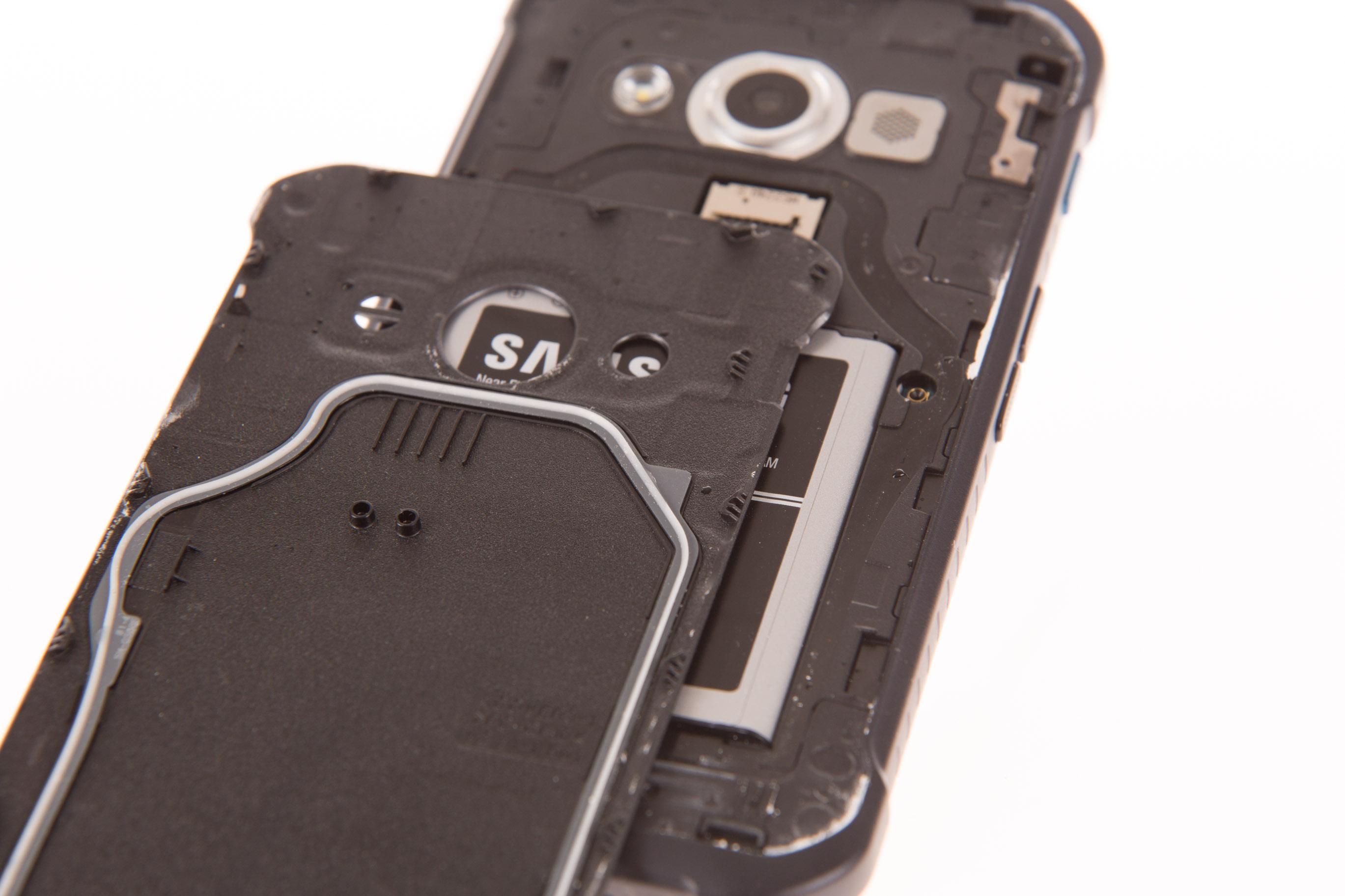 Samsung Xcover 3 im Test: Robust, handlich, günstig -