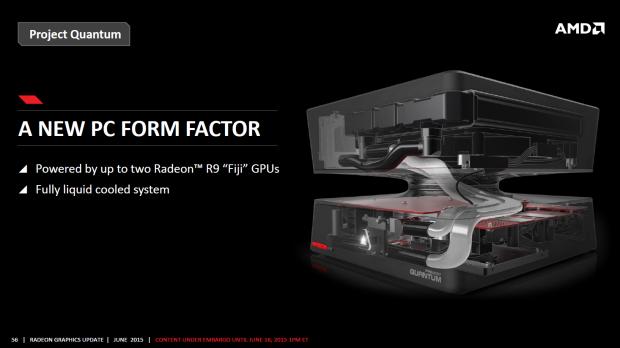 Project Quantum (Bild: AMD)