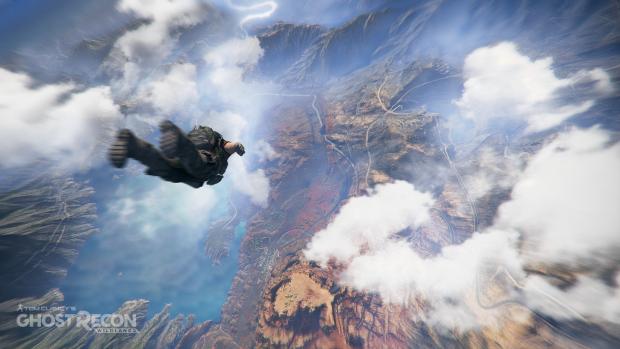 Ghost Recon Wildlands (Bild: Ubisoft)