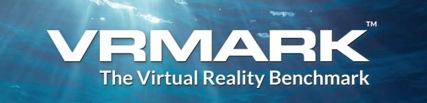 Der VRMark soll 2015 erscheinen. (Bild: Futuremark)