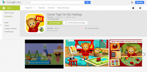 Play Store Fehlt