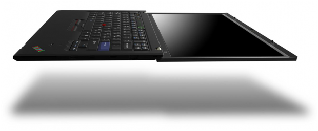Retro-Thinkpad; das finale Gerät kann anders aussehen (Bild: Lenovo)