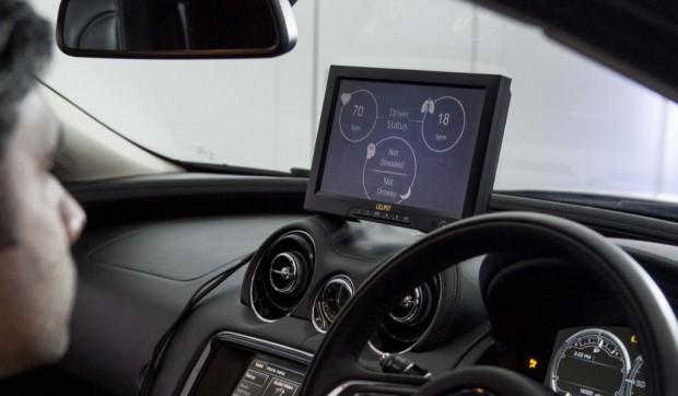 Sixth Sense von Jaguar (Bild: Jaguar Land Rover)