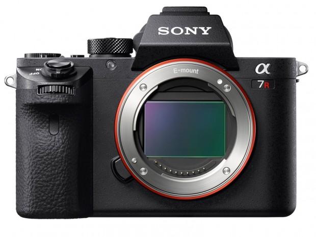 Sony A7R II (Bild: Sony)