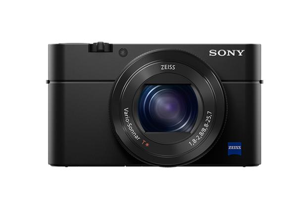 Sony RX100 IV (Bild: Sony)