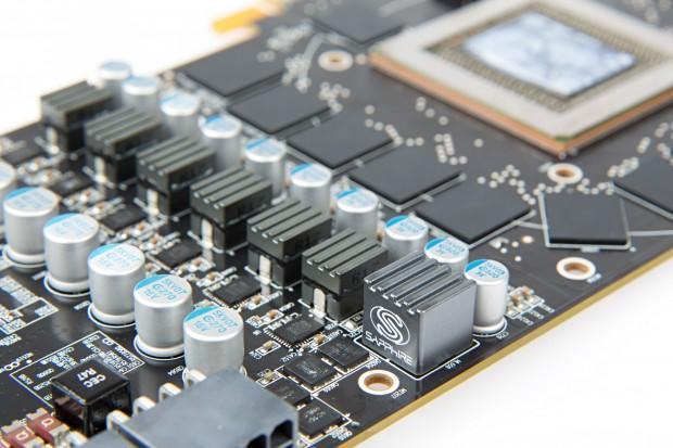 Sapphire Radeon R9 390 Nitro (Foto: Martin Wolf/Golem.de)
