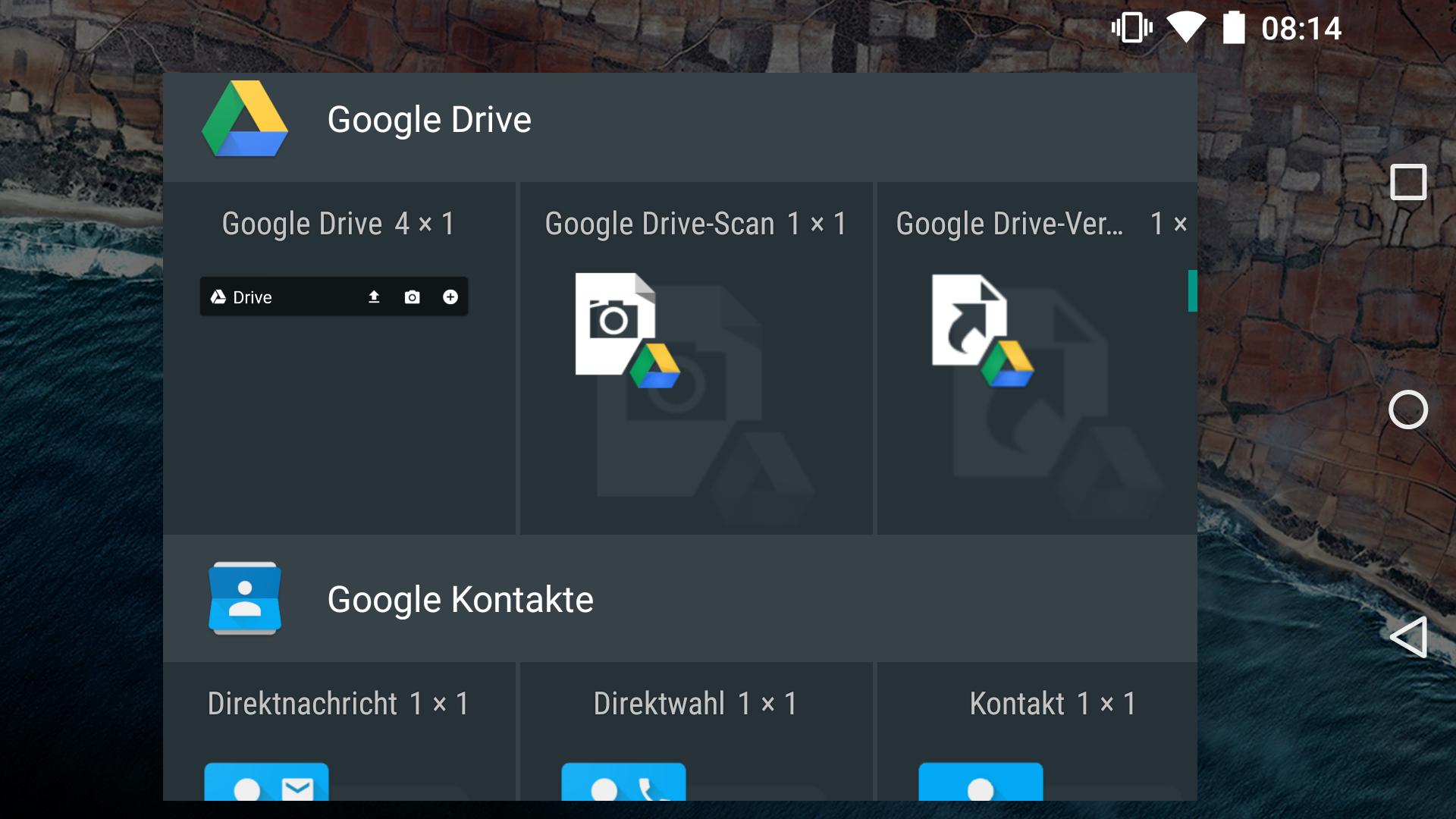 Android 6.0: Doch kein Marshmallow für erstes Nexus 7 -