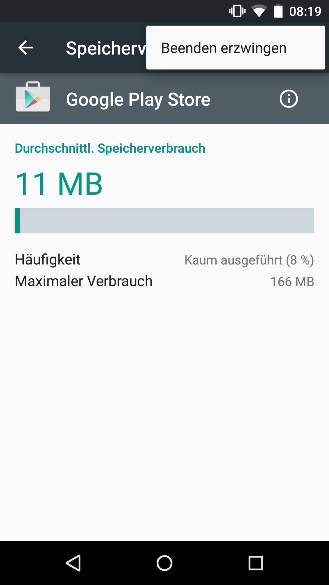 Google: Android M heißt Marshmallow -