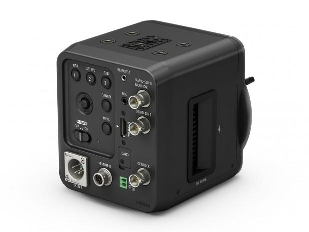 Canon ME20F-SH (Bild: Canon)