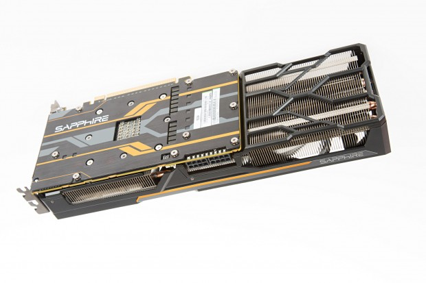 Sapphire Radeon R9 Fury Tri-X (Bild: Martin Wolf/Golem.de)