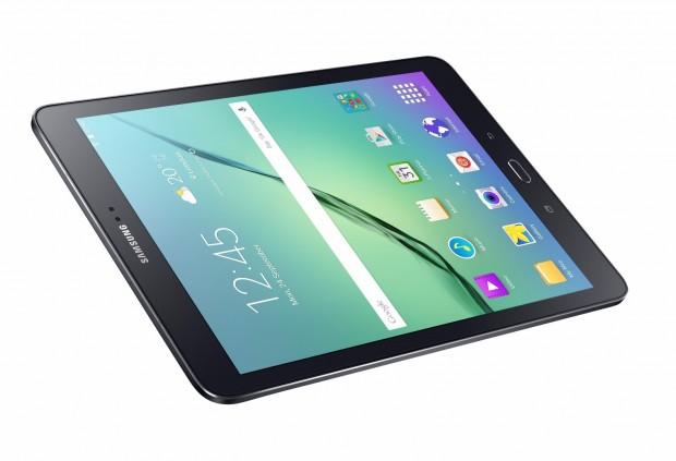 Galaxy Tab S2 (Bild: Samsung)