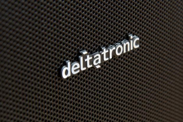 Deltatronic Silentium X99 (Bild: Martin Wolf/Golem.de)