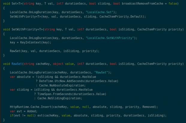 Mit diesem Code spürten Entwickler bei Stack Overflow einen Fehler in RyuJIT auf. (Bild: Stack Overflow)