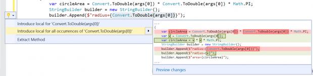 Die Codeanalyse von Roslyn (Quelle: Microsoft)