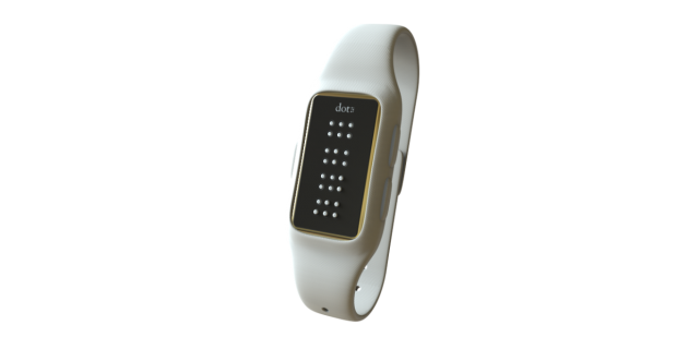 Smartwatch Dot (Bild: Dot)