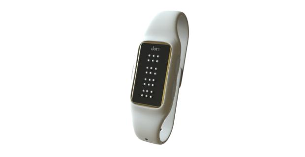 Smartwatch Dot (Bild: Dot)