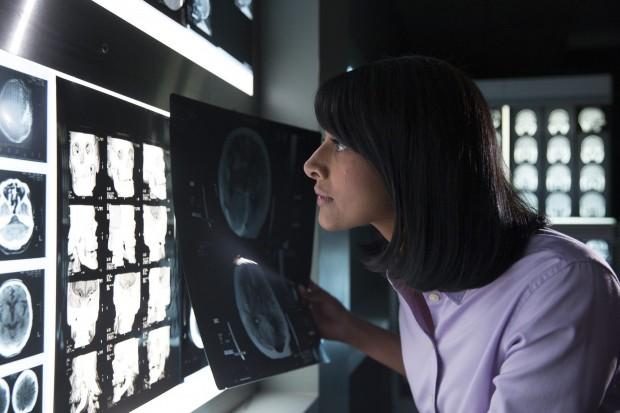 Die Technik von Merge Healthcare im Einsatz (Bild: IBM)