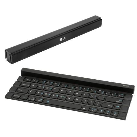 Rolly Keyboard (Bild: LG)